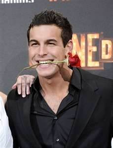 When Mario Casas was born??