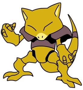 Name the Pokémon...