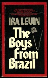 "In the begging of the book ""The Boys from Brazil"" what year take place?"