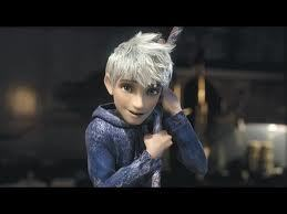 Is Jack Frost amazingly hot?