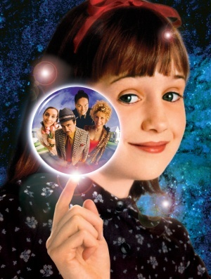 Who directed 'Matilda' (1996)?