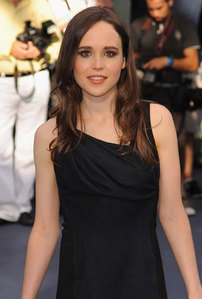 Ellen Page is medicated for which of these conditions?