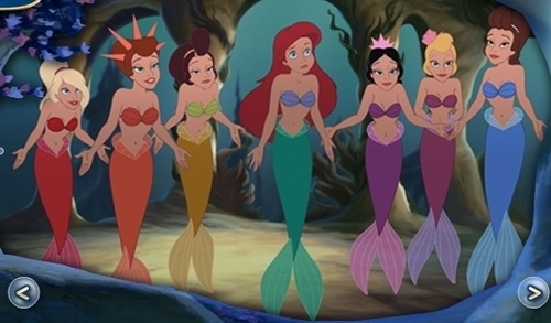 How Old is ariel when she gets married?