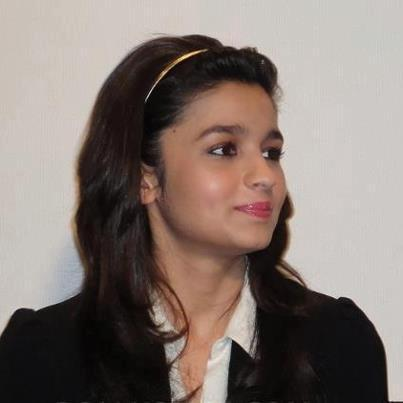 What is Alia Birth Date..?