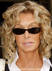 """Michael's passing coincided with the loss of """"Charlie's Angels"""" star, Farrah Fawcett"""