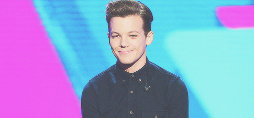 True or false: This is the real twitter of Louis Tomlinson - @Louis_Tomlinson