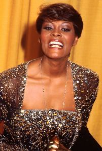 "Dionne Warwick was a featured vocalist in the 1985 संगीत video, ""We Are The World"""