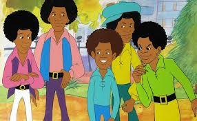 Michael, alongside his brothers, had their own Saturday morning cartoon series in the early-70's, which was aired on ABC