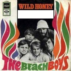 Match the A-side to its B-side: Wild Honey