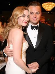 After which movie Leonardo DiCaprio give to Kate inscribed dhahabu ring?