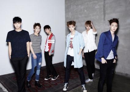 preferito member in Exo-M?