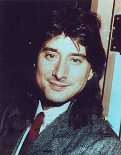 """Former Journey frontman, Steve Perry, was also a featured vocalist in the 1985 video, """"We Are The World"""""""