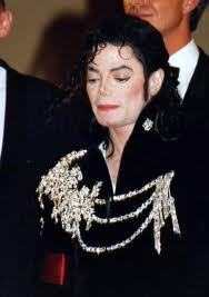 "Michael was in attendance at the Cannes Film Festival to promote his short film, ""Ghosts"", back in 1997"