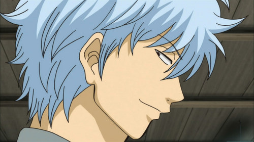 What is Gintoki's prison number from when the time he was sent to prison in episode 225?