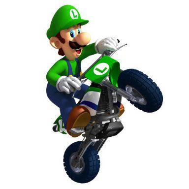 When is it Luigi's Birthday?
