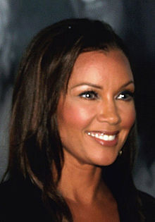 """Vanessa Williams was the first African-American woman to be crowned """"Miss America"""" back in 1983"""