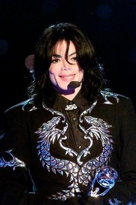 This foto of Michael was taken at the 2000 World muziek Awards which was held in Monaco