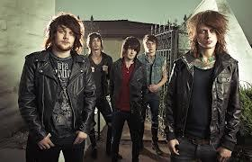 Who Is The Oldest In The Band Of Asking Alexandria