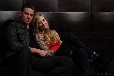 Playing together: Amanda Seyfried and Channing Tatum: which movie?