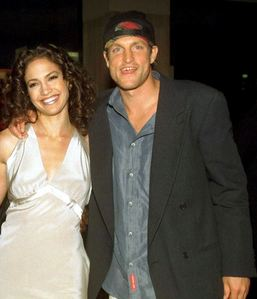 Jennifer co-starred with Woody Harrelson in...