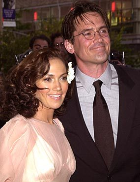 Jennifer co-starred with Billy Campbell in...