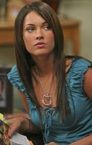 Megan Fox in...