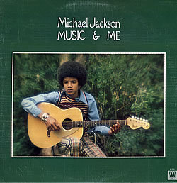 """Music And Me"" was released back in 1973"