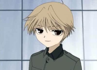 When Tohru first met Hiro, what negative names did he call Tohru?