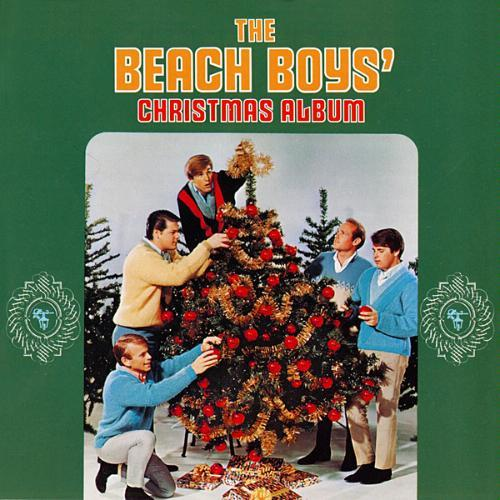 How many original songs are featured on the pantai Boys' natal Album?