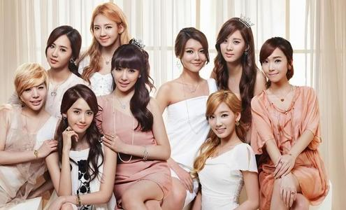 Who is the face of SNSD ?