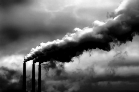 What is the primary Greenhouse Gas responsible for Global Warming?