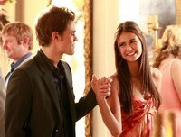 "To who siad Stefan: ""I'm sorry for the part that I played in your death. I was protecting Elena. I will always protect Elena."""