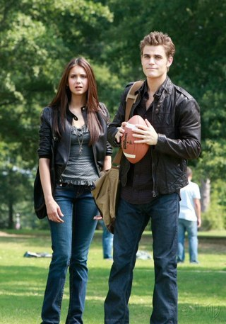 Who wanted to punch Stefan with the ball?