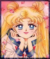 What is Usagi's favourite food?
