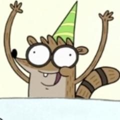 What does Rigby change his name to?