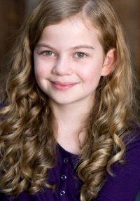 Megan Charpentier played young version of Amanda Seyfried in….