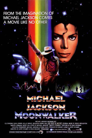 "As told to Ellen DeGeneres, Paris stated she wanted to be an actress subsequent to watching the 1989 film, ""Moonwalker"""