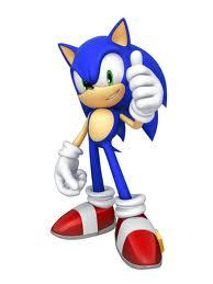 How old is Sonic?