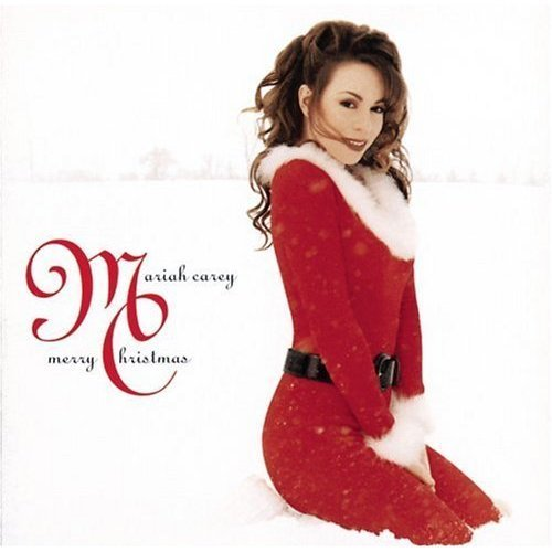 "Mariah Carey sang : ""All I ____ for Christmas is you"""