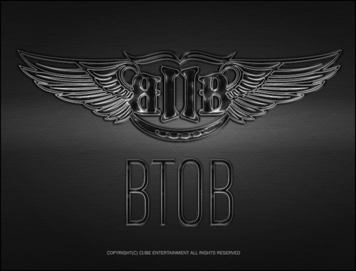 "Who gave the name of the group ""BTOB""?"