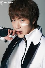 Seo Min woo also known as