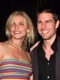 Playing together: Cameron Diaz and Tom Cruise- which movie?