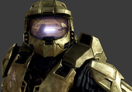 Who is the voice of the Master Chief (John-117)?