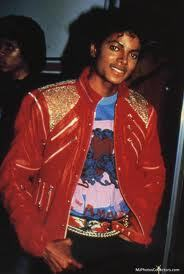 how much did mj's beat it koti, jacket sell for