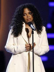 "On June 28, 2009, just three days following his passing, Janet paid a heart-wrenching tribute to Michael at the ""BET"" awards"