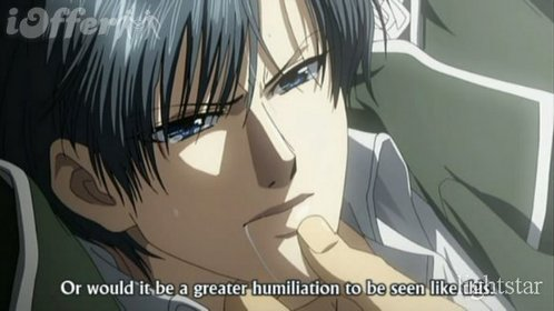 Who is his seme?