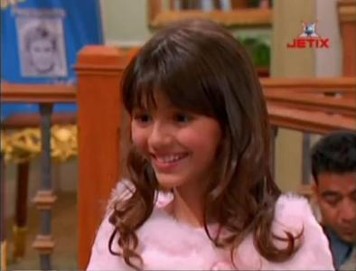 how old was Victoria in the suite life of zack and cody