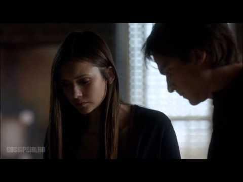 Season 4: Where are Damon and Elena?
