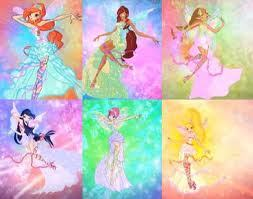 which one was the before and after transformation of harmonix ?