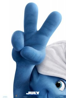 What taon will the Smurfs 2 movie come out?